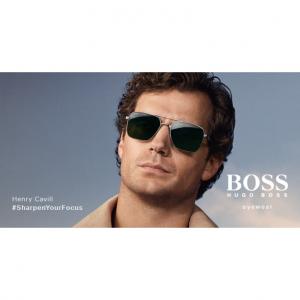 Hugo Boss sol